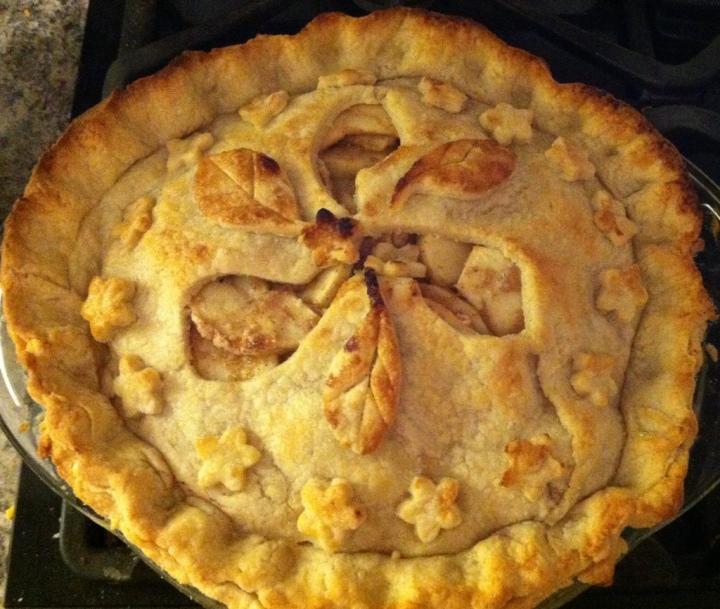 Ben's Apple Pie