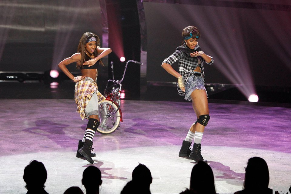 Jasmine Harper, who made it to the Top 4 of Season 10, specialized in Contemporary.
